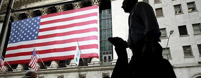 美国国债收益率曲线倒挂 道指暴跌800点