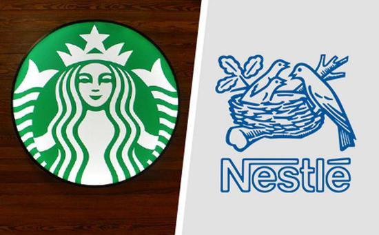 <b>雀巢开始在华出售星巴克包装咖啡</b>