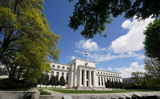 纽约联储:疫情推动美国住房市场繁荣 信用卡债务下降