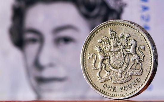 英镑被政治挟持 英国无协议脱欧情境下或跌10%