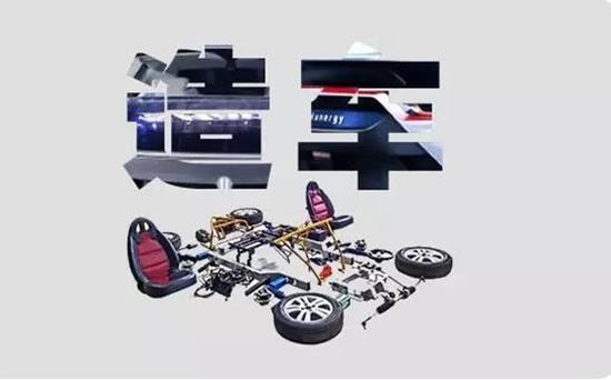 赫荣亮:造车新势力企业生存空间紧迫