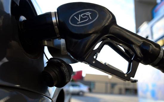 周二美油收高1.9% 布油上涨2%