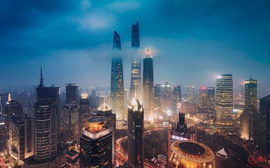 上海个贷增速跌至10%以下 楼市调控差异化效果初显