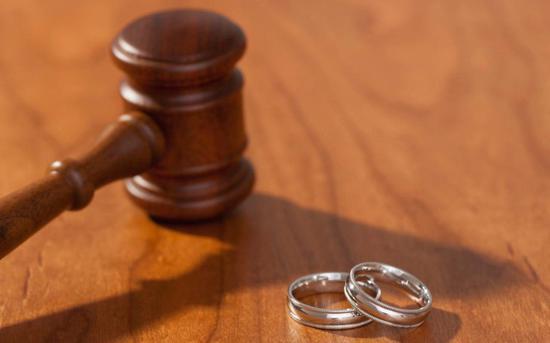 英国推行网上离婚:更快更省钱