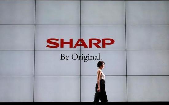 夏普社长誓言两年内让个人电脑业务扭亏为盈