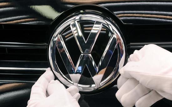 德国检方表示对大众柴油门开出12亿美元巨额罚单