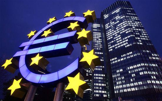 欧洲央行放松抵押品规则 接受垃圾级的希腊债券