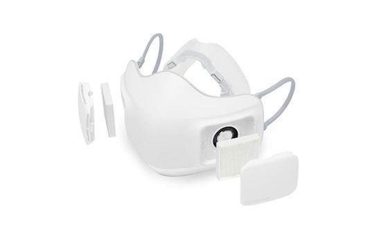 LG电子下周将在IFA 2020上推出电子口罩LG PuriCare