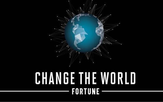 """财富2018""""改变世界企业榜"""":阿里"""