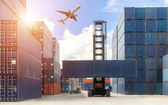 管涛:一季度国际收支状况公布 预计出口能力恢复快于进口