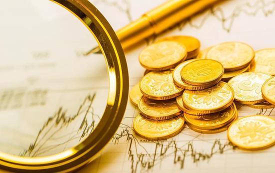 第二,金融风险和金融危机。