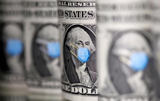 美国已经处理了5000亿美元的小企