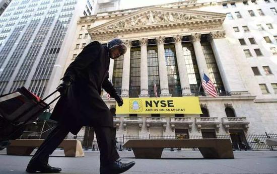 新金融危机即将到来 银行承担主要损失