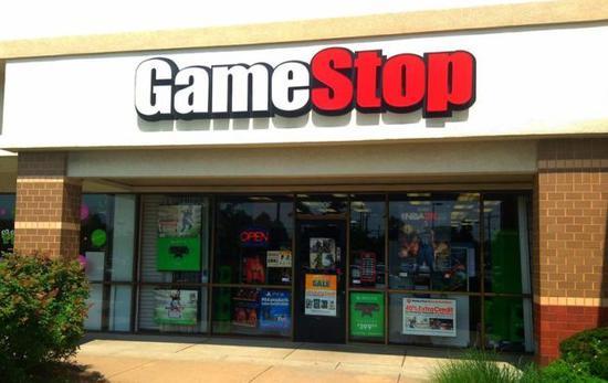 游戏驿站盘前涨幅扩大至100%,开盘股价或将创历史新高