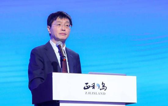 """正和岛王林:2020年是中国民营企业的""""天启时刻"""""""