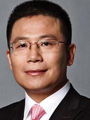 横琴人寿董事长·兰亚东