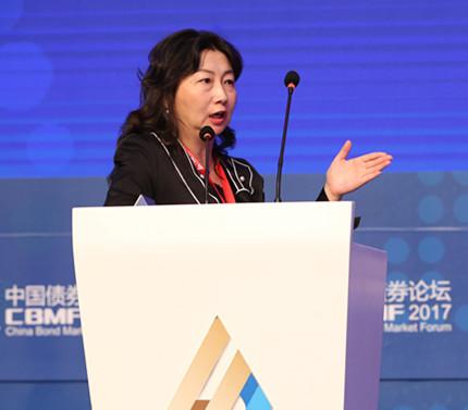 联合信用副总裁兼评级总监艾仁智