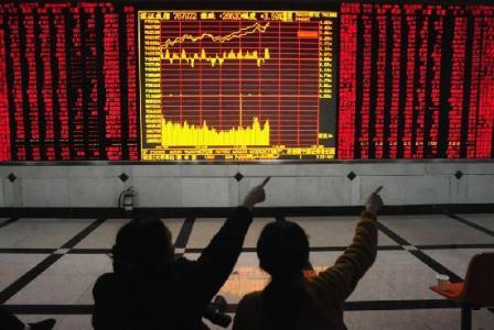 A股市场正在凤凰涅槃中