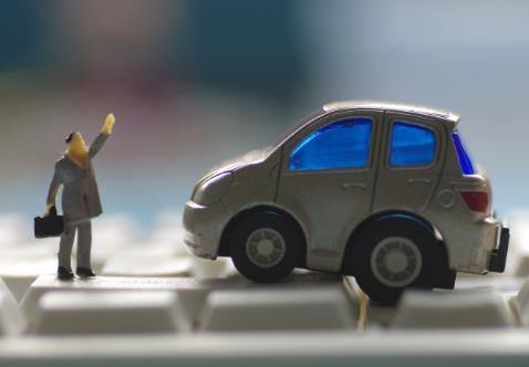 律师:汽车信用租赁需完善征信系统