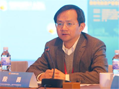 中国人民银行副行长殷勇