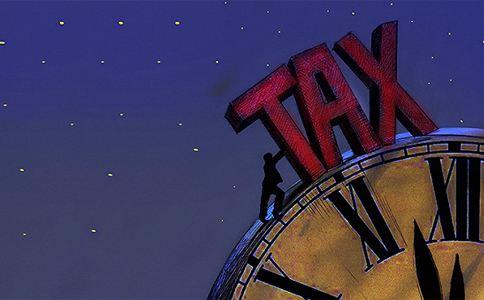 提高起征点不是个税改革
