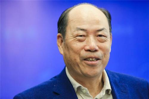 碧桂园创始人、董事局主席杨国强(资料图)