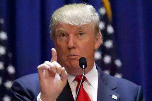 特朗普税改释放三大非常规信号