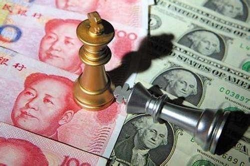 管涛:资本外流并不意味着人民币贬值