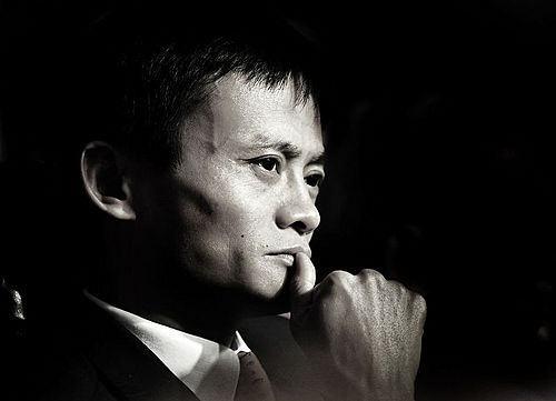 年薪40万招聘广场舞领袖,马云在下一盘什么棋?