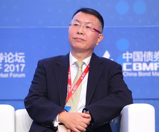 中证国信信用增级股份有限公司董事长、国家金融与发展实验室特约专家王祚君