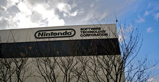 任天堂本财年销售额或逾1万亿日元 Swit