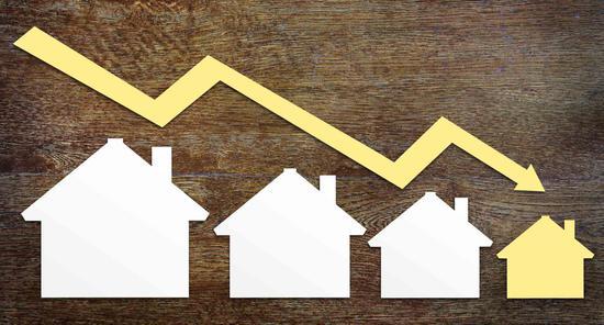 澳大利亚房价连续第五个月下跌