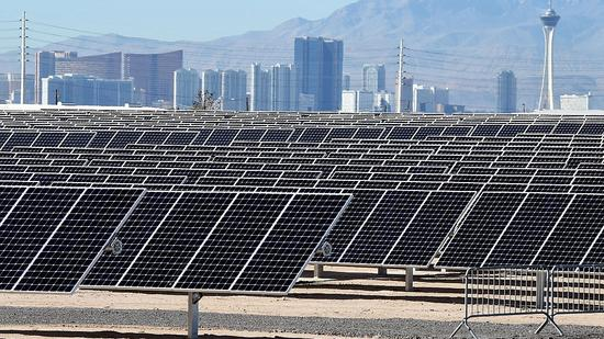 美国太阳能协会反对关税:将消灭2.3万个工作机会