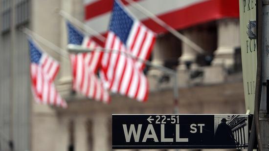 收盘:美股反弹收高 道指上涨230点