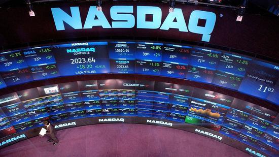 钟伟:美股下跌是因为对利率的悲观预期