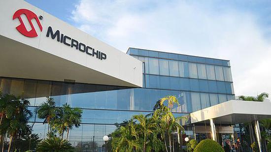 芯片制造商微芯宣布将以83.5亿美元收购美高森美