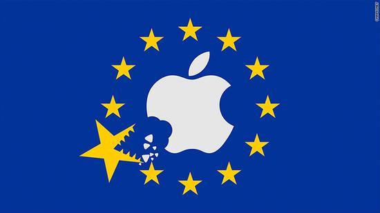 欧盟将很快公布针对在欧洲大陆上运营的大型科技公司制定的新税收方案