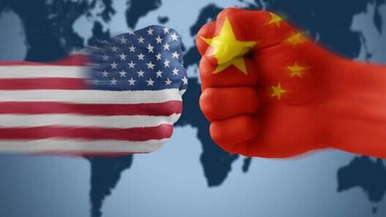 美媒:中国2017年收购美技术企业规模总量大跌87%