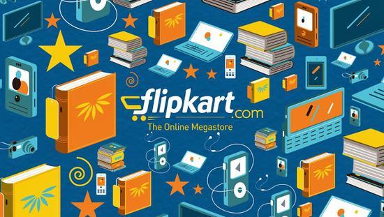 软银计划收购更多Flipkart股份 但对其估值却下调