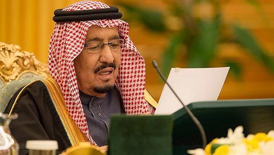 物价上涨引不满 沙特将给