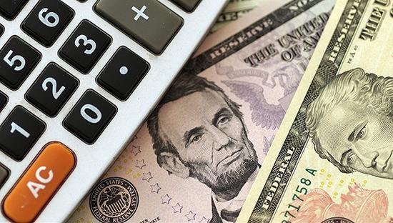 国际货币基金组织:美国企业减税未能促进投资