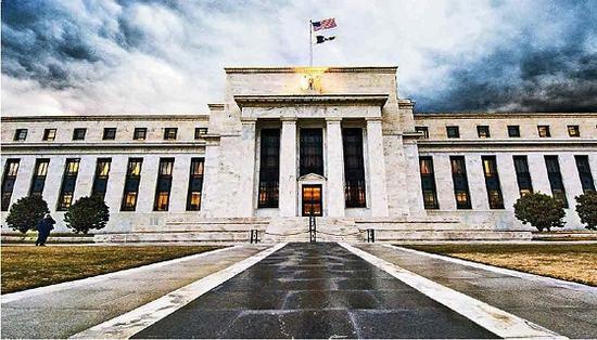 大摩:如果美联储政策不够鸽派 美元将跑赢大盘