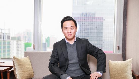 华盛本钱证券CEO张霆(Jess Cheung)(图片到来源:新浪网)