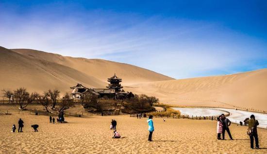 全国旅游市场节节攀升 春节实现旅游收入4750亿元