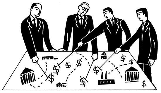 104名经济学家的呐喊:特朗普住手!-白老虎亚洲