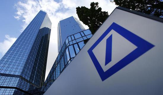 德意志银行据称寻求在零售业务裁员6000人