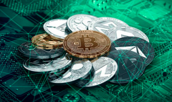 肖磊:2018年数字货币价格波动将更加剧烈