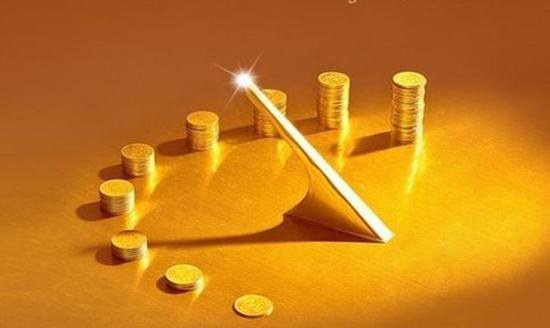 税改通过,为什么黄金跌了?