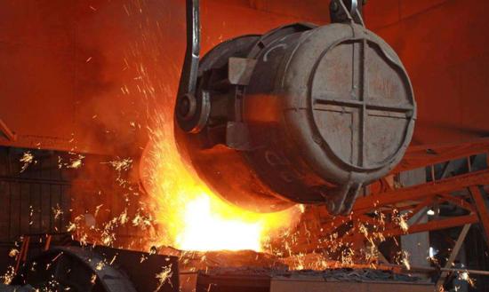市场焦点从库存转移到限产 钢材中期难有起色