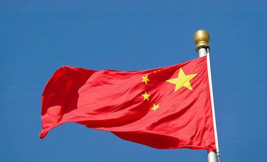 朱海斌:中国对经济增速小幅放缓容忍度提高
